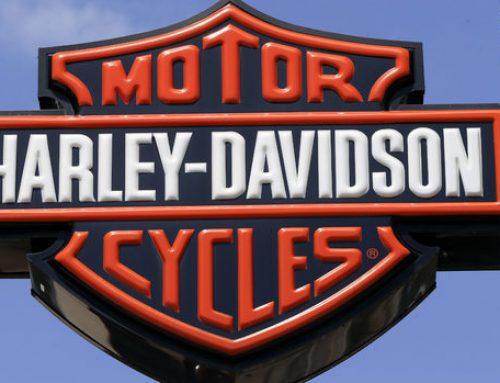 Harley-Davidson tilbagekalder 250.000 motorcykler
