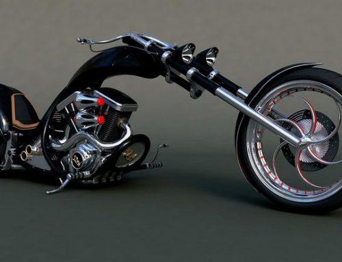 Trafikmyndigheder svigter motorcyklisterne