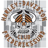 HDC Frederikssund Logo